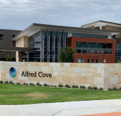Opal Alfred Cove Front